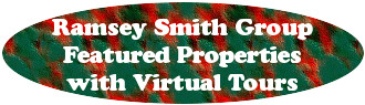 View Featured Properties with Virtual Tours